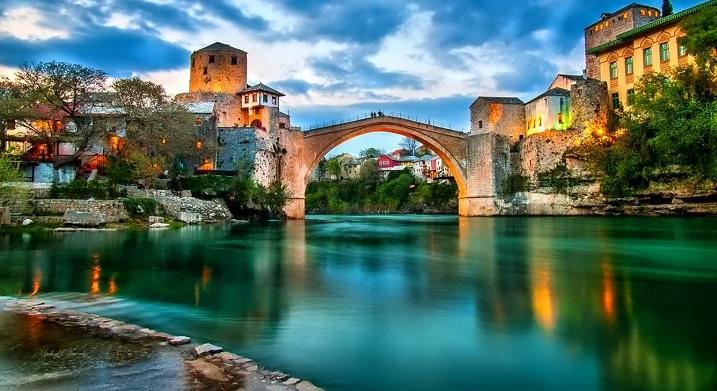 Evlad-ı Fatihan Diyarı Bosna Hersek